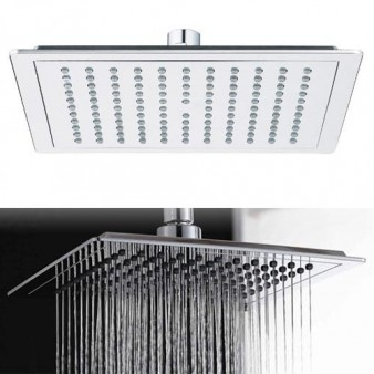 Square Rain Shower